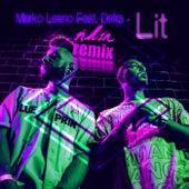 Lit (Remix) von Marko Leano