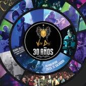 30 Años (En Vivo) by Vox Dei