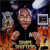 Adopted By Aliens de Shape Shifters
