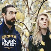 Live at Urban Forest for Kopparberg by Slow Club