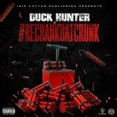 #Recrankdatcrunk de Duckhunter