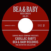 Cadillac Baby's Bea & Baby Records Definitive Collection, Vol. 2 de Various Artists