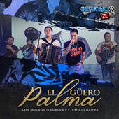 El Guero Palma (feat. Emilio Garra) de Los Nuevos Ilegales