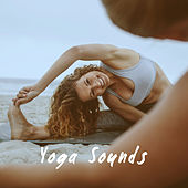 Yoga Sounds von Various Artists