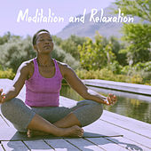 Meditation and Relaxation de Various Artists