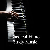 Classical Piano Study Music van Various Artists