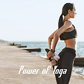 Power of Yoga von Various Artists