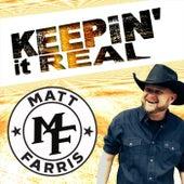 Keepin' It Real de Matt Farris