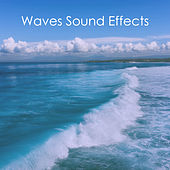 Waves Sound Effects de Various Artists