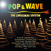 Pop & Wave - Christmas Edition von Various Artists