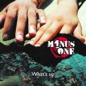 What's Up von minus-one