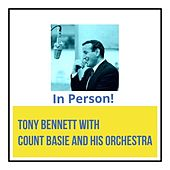 In Person! de Tony Bennett