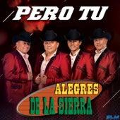 Pero Tu by Los Alegres De La Sierra