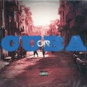 Cuba by Or