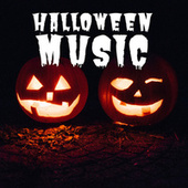 Halloween Music de Various Artists