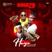 Koloza (feat. Ses2 & Romeo Max) by Hugo