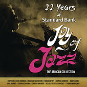 22 Years of Standard Bank Joy of Jazz by Various Artists