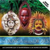 La Música De Los Dioses von Various Artists