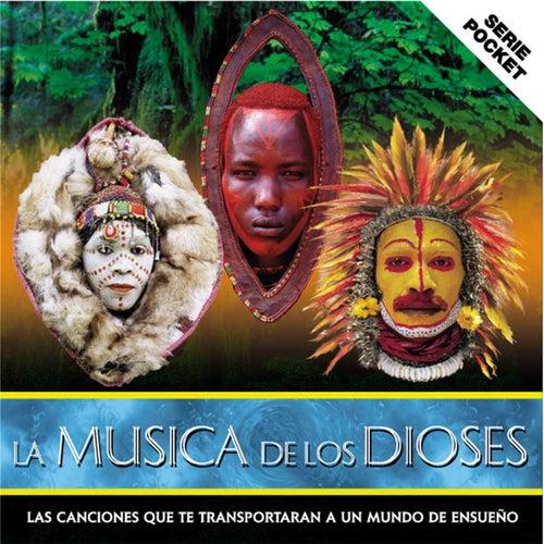 La Música De Los Dioses by Various Artists