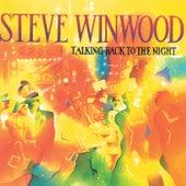 Talking Back To The Night de Steve Winwood