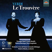 Verdi: Le trouvère (Sung in French) [Live] by Various Artists