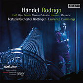 Handel: Rodrigo, HWV 5 (Live) de Various Artists