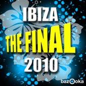 Ibiza - The Final 2010 von Various Artists