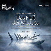 Henze: Das Floß der Medusa de Various Artists