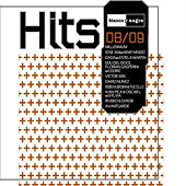 Blanco y Negro Hits 08/09 by Various Artists