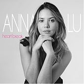 Heartbreak by Annalu