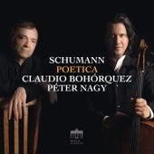 Schumann: Poetica van Claudio Bohórquez