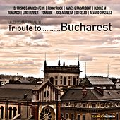 Tullido Records Compilation, Vol. 10 (Tribute to Bucharest) von Various Artists
