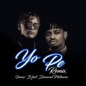 Yo Pe (Remix) de Innoss'B