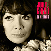 Le Meilleur (Remastered) by Juliette Greco