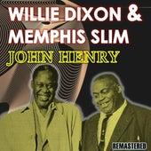 John Henry de Willie Dixon