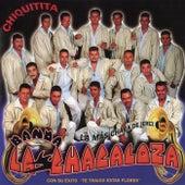 Chiquitita de Banda La Chacaloza De Jerez Zacatecas