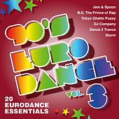 90's Eurodance, Vol. 3 (20 Eurodance Essentials) von Various Artists