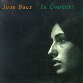 Joan Baez in Concert by Joan Baez