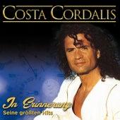 In Erinnerung - Seine größten Hits von Costa Cordalis