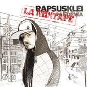 Pandemia (La Mixtape) de Rapsusklei