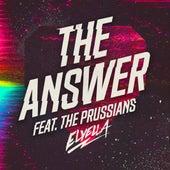 The Answer von Elyella