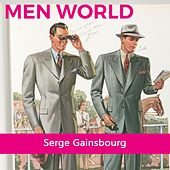 Men World de Serge Gainsbourg