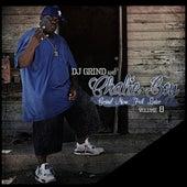 Grind Now F*ck Later Volume 8 de Charlie Boy DJ Grind