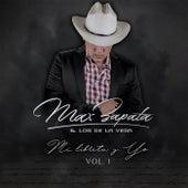 Mi Libreta y Yo, Vol. 1 by Max Zapata Y Los De La Vega