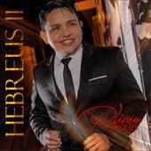 Hebreus 11 by Plinio Soares