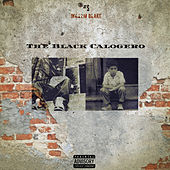 The Black Calogero von Willi.M Blake