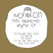 Wingman EP von Fritz Kalkbrenner