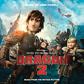How To Train Your Dragon 2 (Music From The Motion Picture) by Various Artists