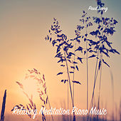 Relaxing Meditation Piano Music di Paul Lang