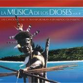 La Música De Los Dioses Vol. 3 by Various Artists